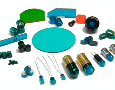 photo of an array of pynco products